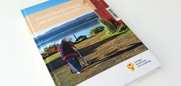 Femti Funderingar om äldres boende